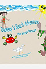 Doonsey's Beach Adventure: the Great Rescue (Doonsey's Adventures Book 1) Kindle Edition