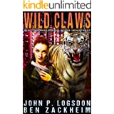 Wild Claws (New York Paranormal Police Department Book 5)
