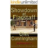 Showdown at Flagstaff (The Outlaws Series Book 6)