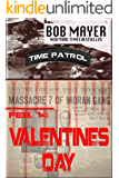 Valentines Day (Time Patrol Book 8)
