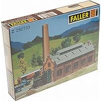 Faller - Edificio Industrial de modelismo ferroviario Z