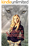 Janie's Salvation (White River Wolves Book 3)
