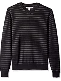 a3824458f7 Amazon Essentials Men s V-Neck Sweater