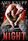 Heat of the Night (Island Fire Book 2)