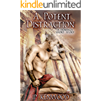 A Potent Distraction: A Dominus Short Story (English Edition)