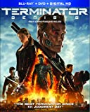 Terminator: Genisys [Blu-ray + DVD + Digital HD] (Bilingual)
