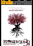 Stonebound 3: Dem Blut verpflichtet (German Edition)