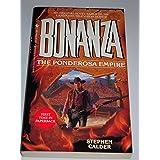 Ponderosa Empire (Bonanza, Book 2)