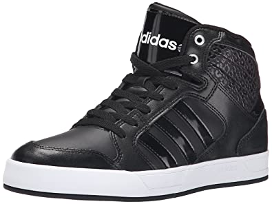 76807015446f27 adidas NEO Women s Bbadidas Performance Raleigh Mid W Basketball Fashion  Sneaker