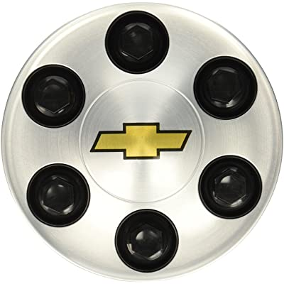 Genuine GM 9595469 Hub Cap: Automotive