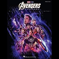 Avengers - Endgame Songbook