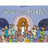 Jesus Is Risen!: An Easter Pop-up Book (Agostino Traini Pop-Ups)