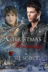 The Christmas Throwaway Kindle Edition