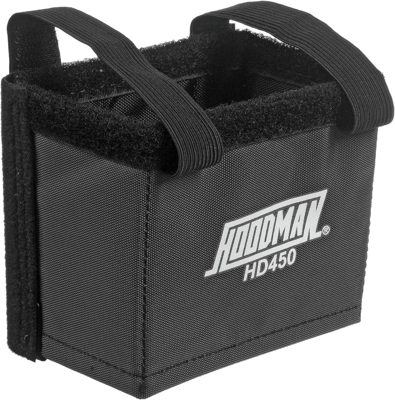 Hoodman HD-300VIDEO HD 16X9 LCD Camcorder Hood  HD300