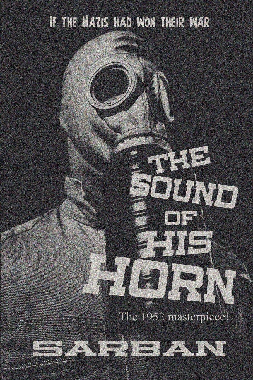 Resultado de imagem para The Sound of His Horn de Sarban