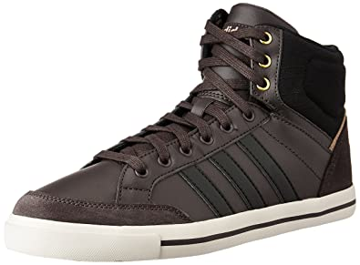 chaussures de sport 4320c a75dd france adidas neo cacity mid sneakers 6010c fa1dd