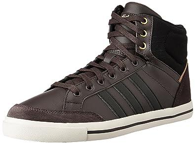 Mid Sneakers DbrownCblack Neo Mesa And Men's 8 Uk Adidas Cacity tdrhCxsQ