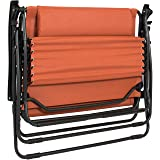 Best Choice Products 2-Person Double Wide Folding