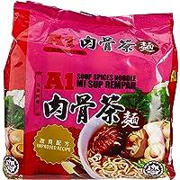 A1 Inst Bah Kut Teh Noodles, Pack of 4 X 90g