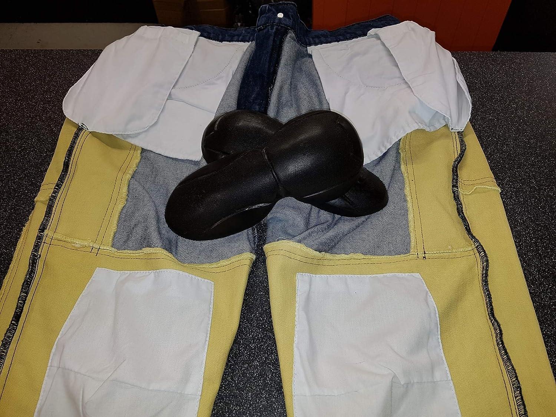Hommes Black Tab Motorcycle Moto Pantalon Motards Jeans Slim Fit Stretch Renforc/ée Aramide Protection US 30W 32L