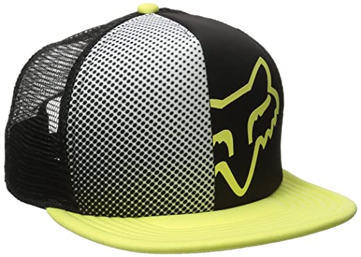 83cb7cffb747e7 Fox - Womens Bandit Trucker Hat, O/S, Blondie: Amazon.co.uk: Clothing