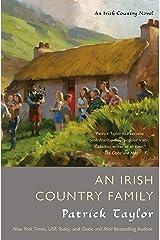 An Irish Country Family: An Irish Country Novel (Irish Country Books Book 14) Kindle Edition