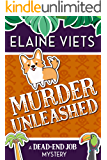 Murder Unleashed (A Dead-End Job Mystery Book 5)