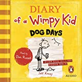 Dog Days: Diary of a Wimpy Kid, Book 4