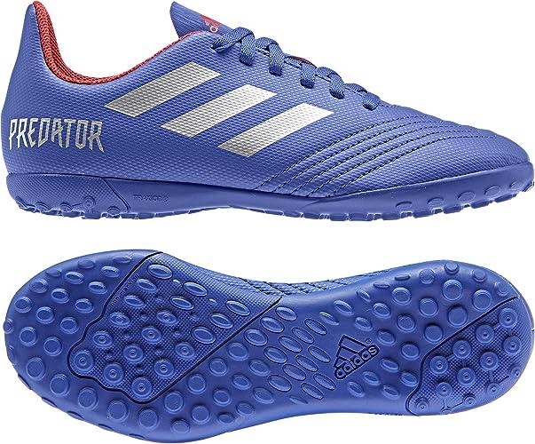 Anónimo Enfermedad infecciosa comunidad  adidas Unisex Kids' Predator 19.4 Tf J Football Boots: Amazon.co.uk: Shoes  & Bags