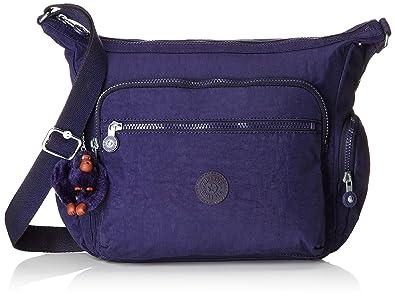 17a66ef5d2 Kipling Women's Gabbie Shoulder Bag: Amazon.co.uk: Shoes & Bags