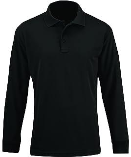 074eb928b61 Amazon.com  Propper Men s Uniform Polo Shirt  Sports   Outdoors