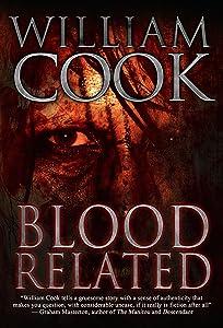 Blood Related: A brutal psychological serial killer thriller