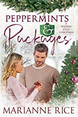 Peppermints & Packages (A Wilton Hills Christmas Book 3) Kindle Edition