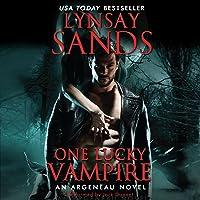 One Lucky Vampire: Argeneau Vampires, Book 19
