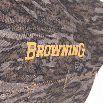 e78207145bff1 Amazon.com : Browning 3mm Neoprene Dog Vest Dog Hunting Vest, 3mm Neoprene,  Mossy Oak Camo, Bottomland, XX-Large : Sports & Outdoors