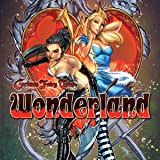 img - for Wonderland (Issues) (50 Book Series) book / textbook / text book