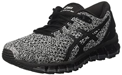 b5d0889ce Image Unavailable. Image not available for. Colour  ASICS Women s Gel-Quantum  360 Knit 2 Running Shoes ...