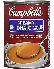 Campbell's Creamy Tomato Soup, 540mL