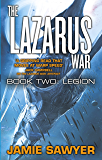 The Lazarus War: Legion: Lazarus War 2