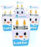 Tokidoki Moofia Series 1 (Set of 4 Blind Box Figures)