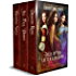 Tales of the Latter Kingdoms, Books 1-3: Dragon Rose, All Fall Down, Binding Spell