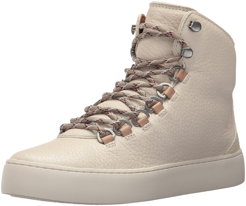 FRYE Women's Lena Hiker Fashion Sneaker B01N817A4H 6.5 B(M) US|Off White