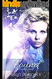 Found (The Trinity Trilogy Book 2)