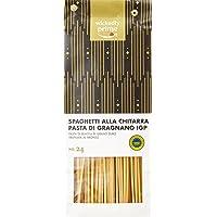 Marque Amazon - Wickedly Prime - Spaghetti alla Chitarra Pasta di Gragnano IGP, 500gx6