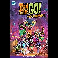 Teen Titans Go! To Camp (2020) #1 (English Edition)