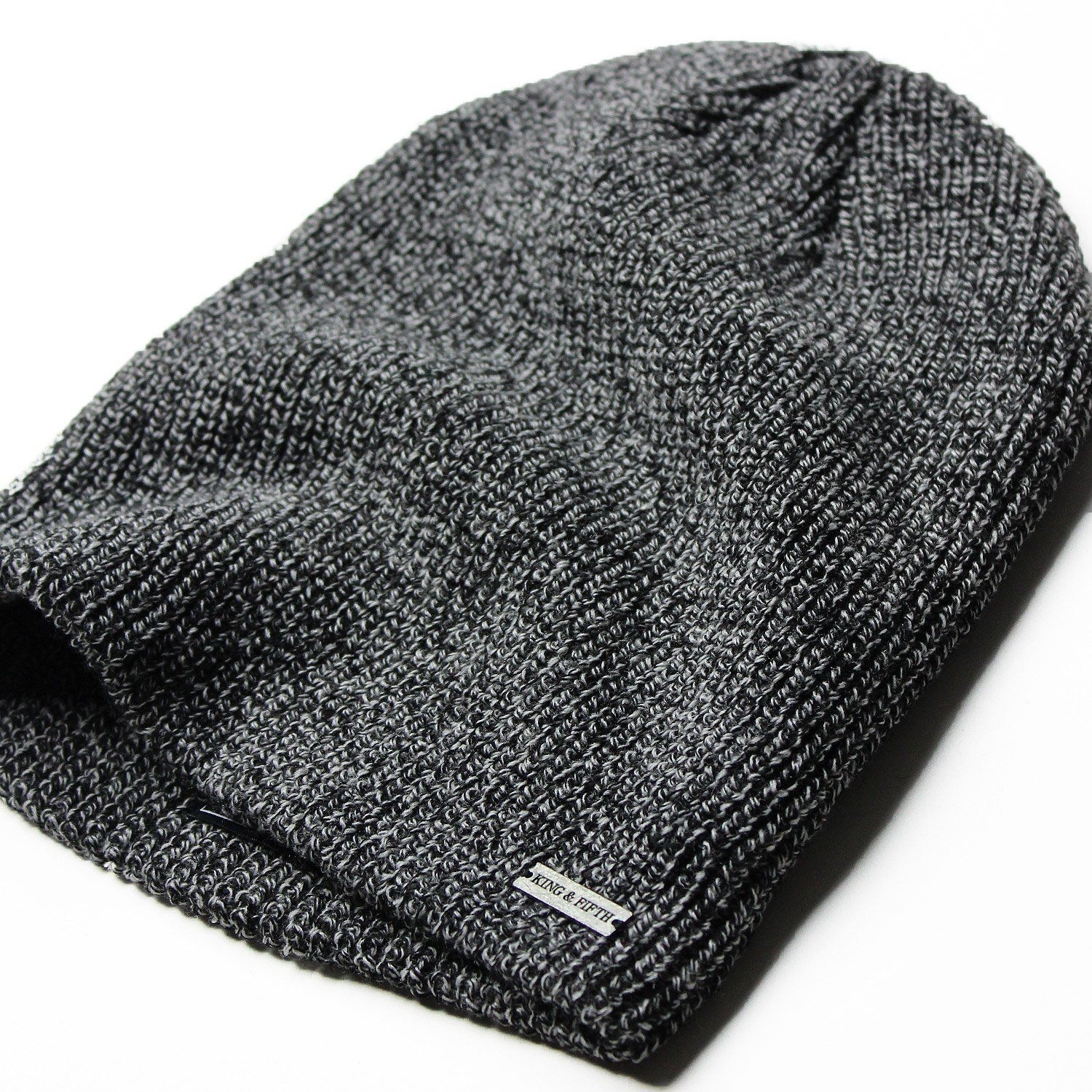 ffd8c3c265f4 Slouchy Beanie for Men    Women by King    Fifth