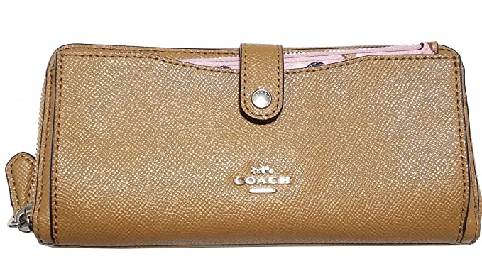 Image Unavailable. Image not available for. Color  Coach F25964 Multifunction  Wallet ... c292e36d8f004