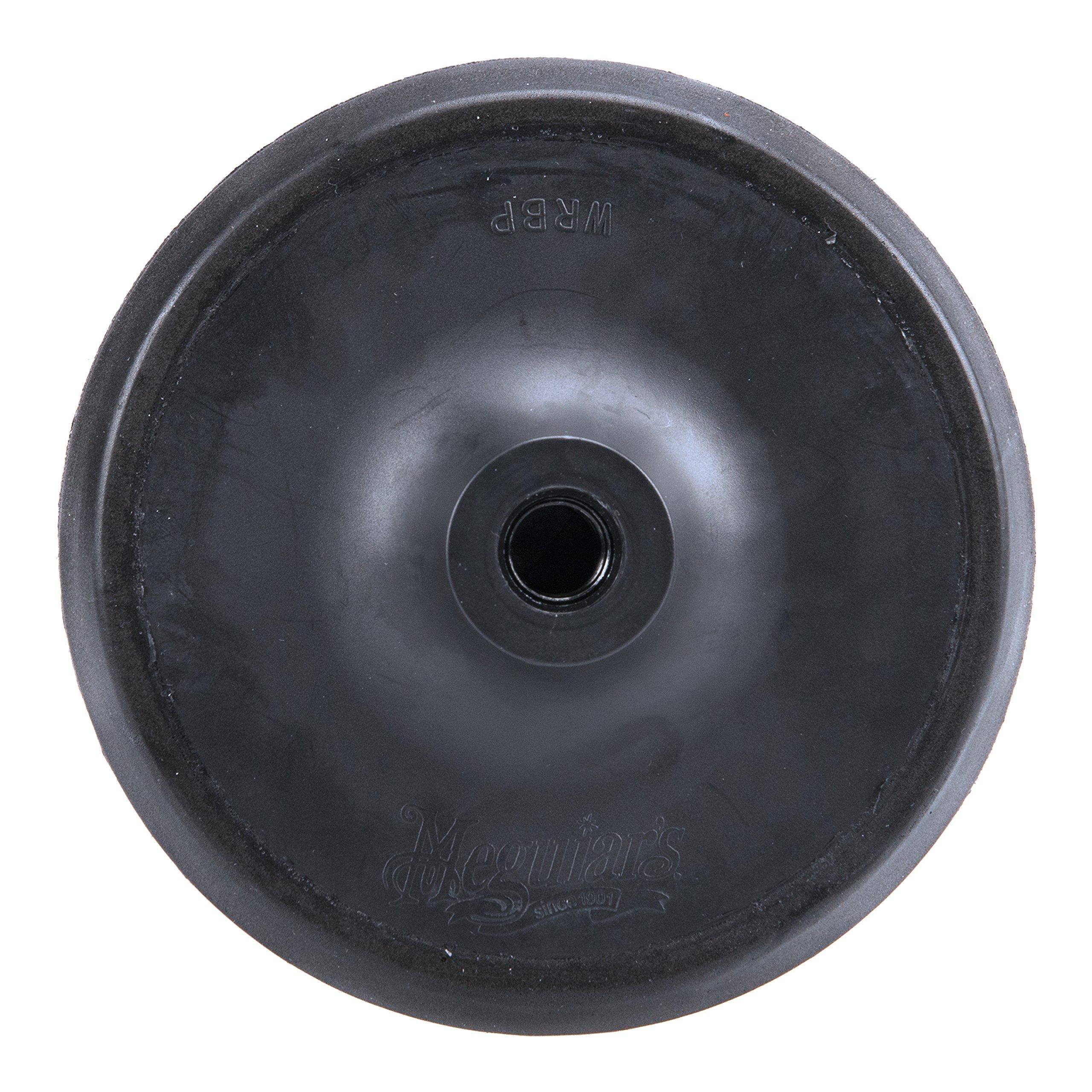 Meguiar's WRBP Rotary Backing Plate