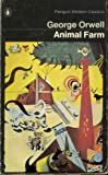 Animal Farm A Fairy Story
