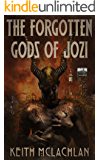 The Forgotten Gods of Jozi